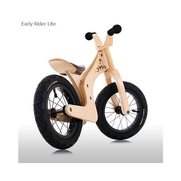 early rider balance bike instructions