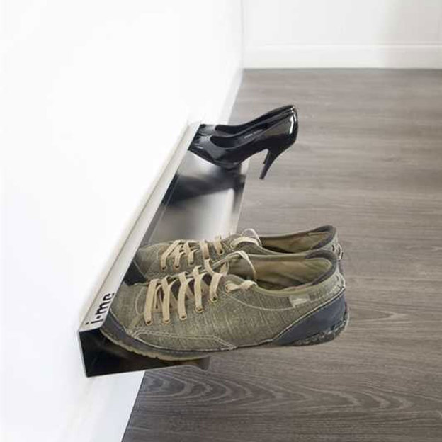 Design-Schuhregal