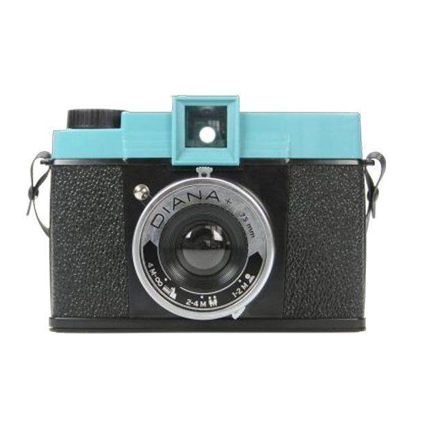 Lomo Diana Kamera