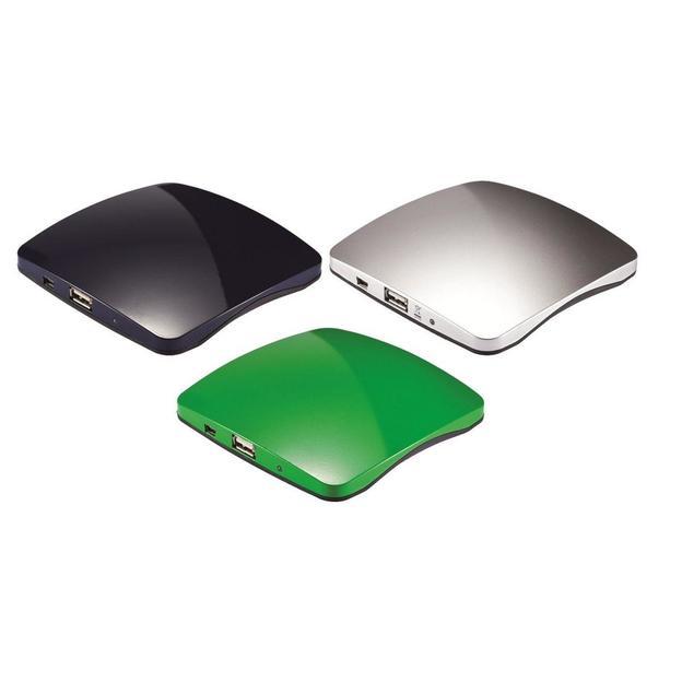 Chargeur solaire USB de fenêtre XDModo