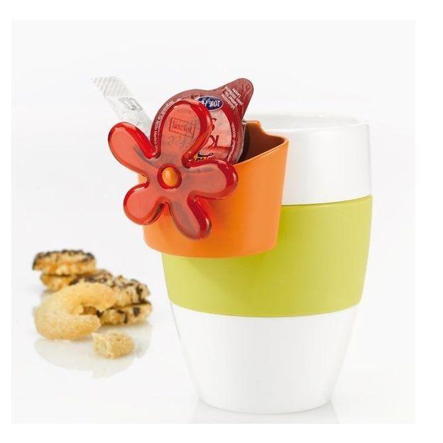A-pril Mini Pochette pour boissons de Koziol