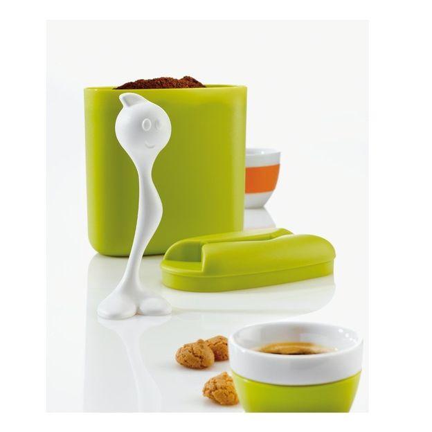 Boîte fraicheur café HOT STUFF de Koziol