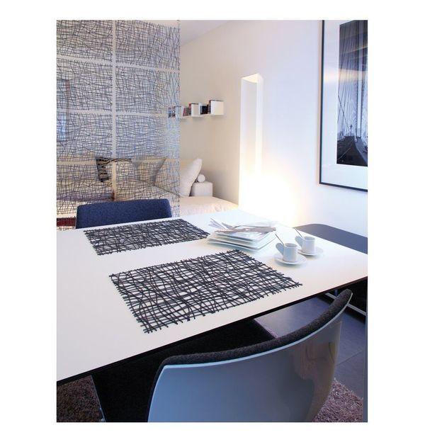 Tischset Silk von Koziol
