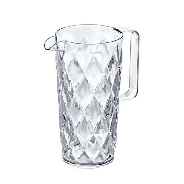 Kanne 1,6l Crystal von Koziol
