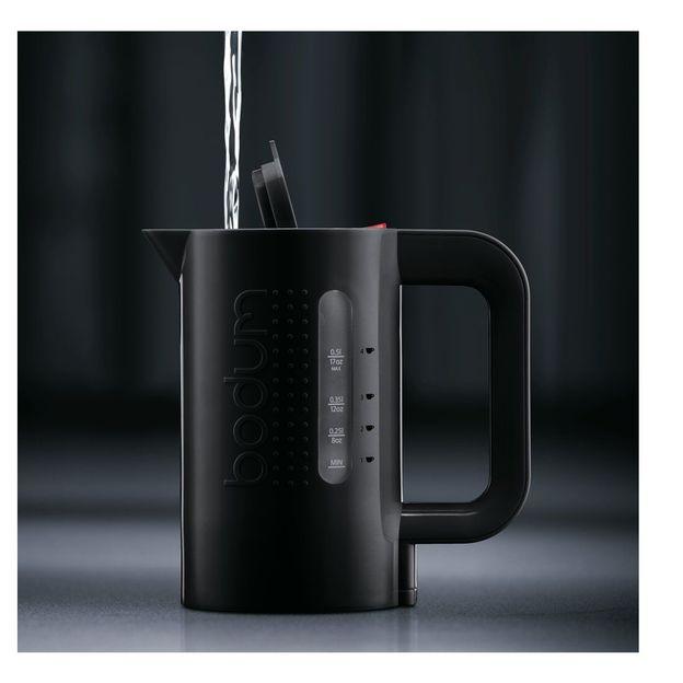 Bouilloire électrique Bodum 1 litre