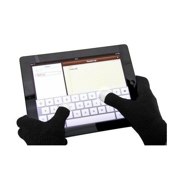 iGlove les gants tactiles iPhone