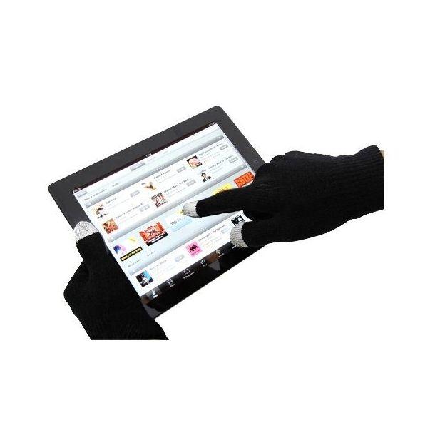 iGlove Spezialhandschuhe für Smartphones