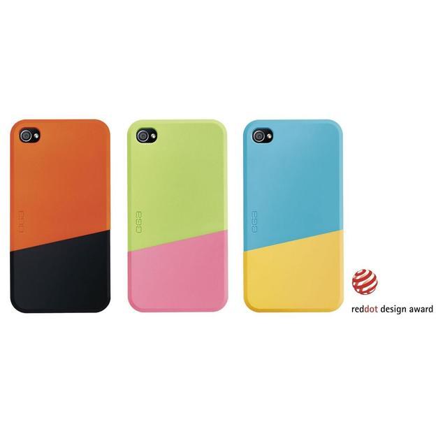 Ego Series iPhone 4 Schutzhülle
