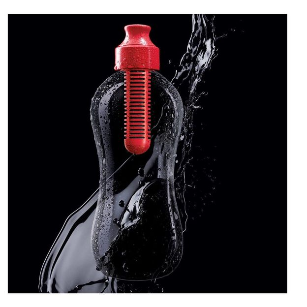 Water Bobble 550ml mit Filter