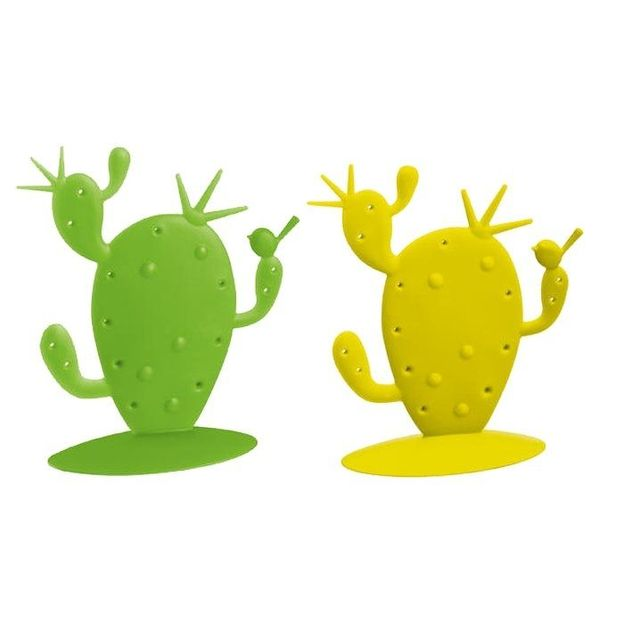 Porte bijoux Cactus Pierce de Koziol