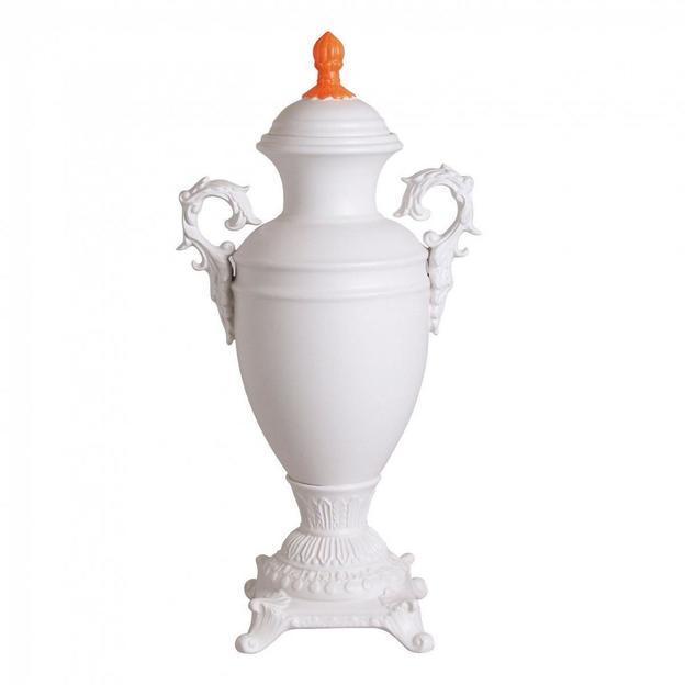 Versailles Fluo Porzellan von Seletti