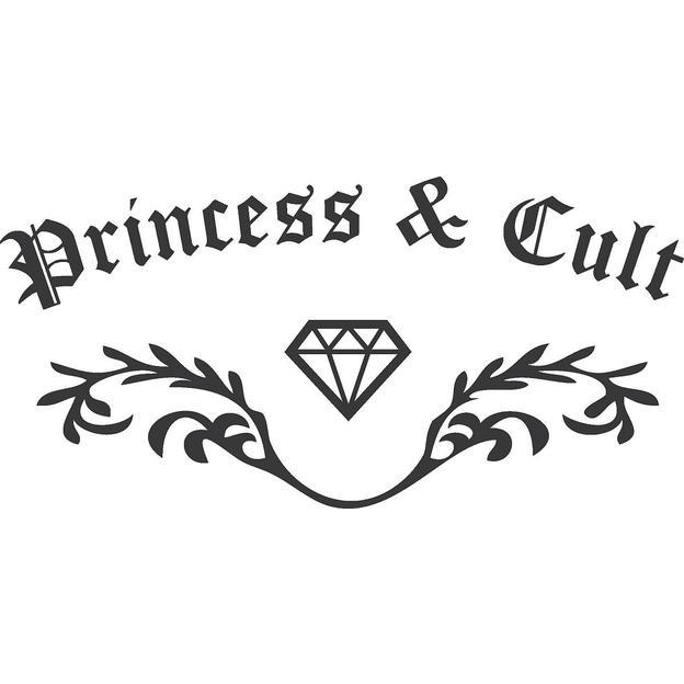 Princess & Cult Clutch Enni