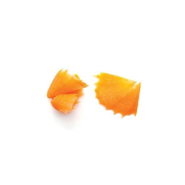 Taille carotte Karoto