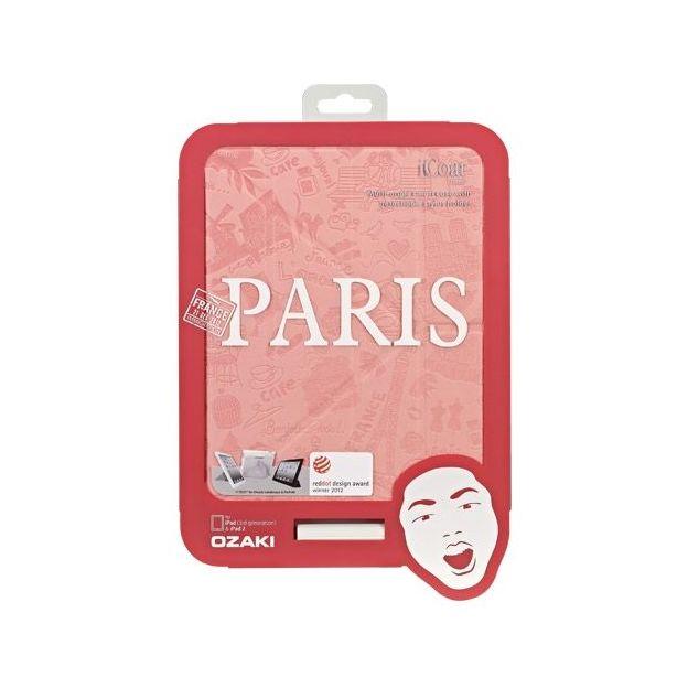 iCoat iPad 4 Schutzhülle Travel