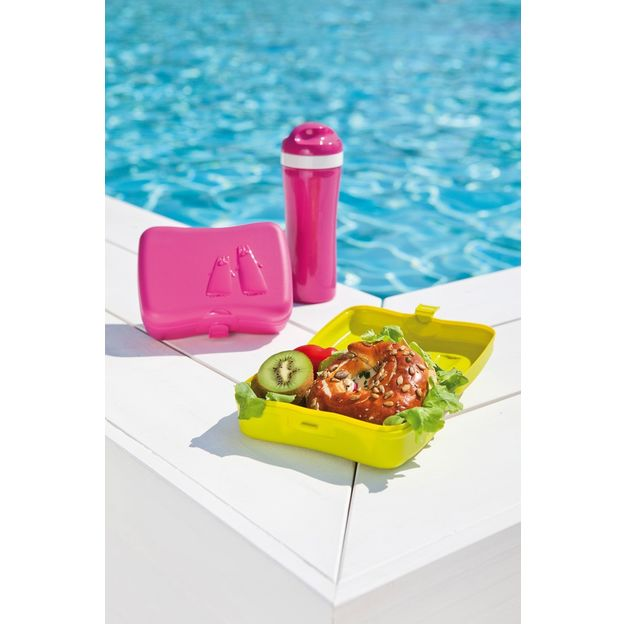 Ping Pong Lunchbox von Koziol