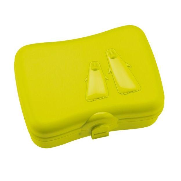 Boîte à casse-croûte Ping Pong de Koziol