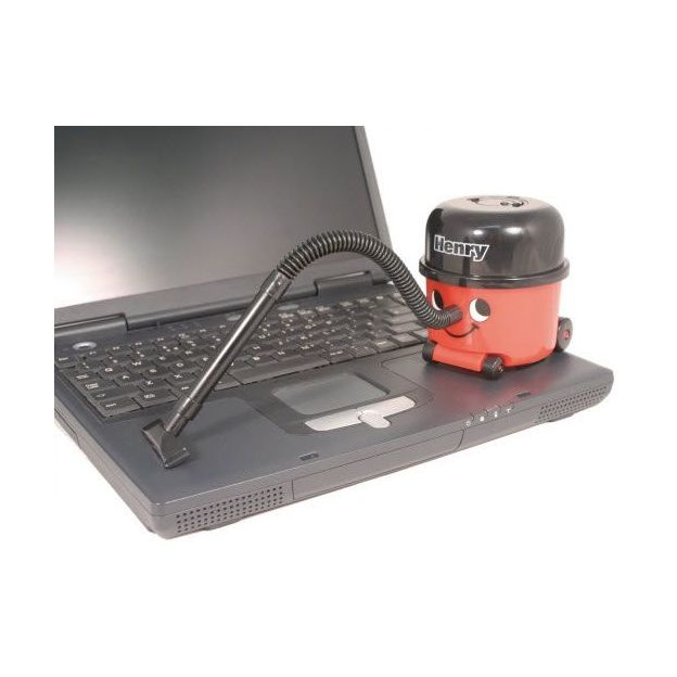 Aspirateur De Table Henry