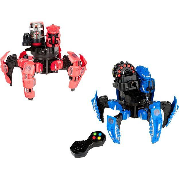 Robot RC Combat Creatures