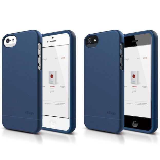 Elago S5 iPhone 5/5S Schutzhülle