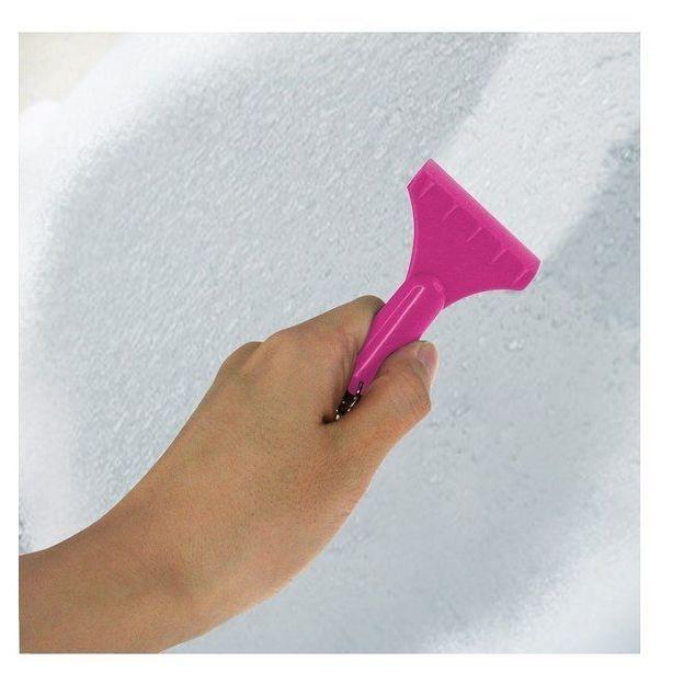 Mini Eiskratzer Schlüsselanhänger