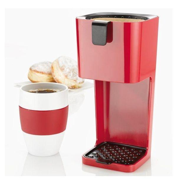 Kaffeebereiter Unplugged von Koziol