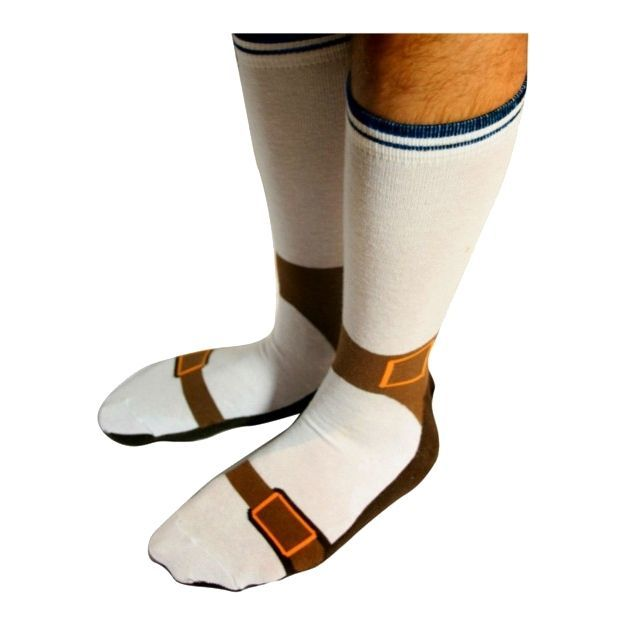 Chaussettes à motifs Silly Socks
