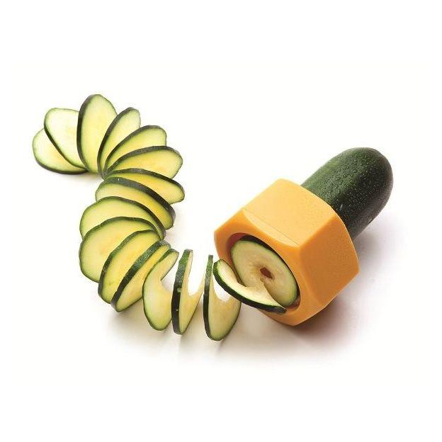 Taille légume Cucumbo