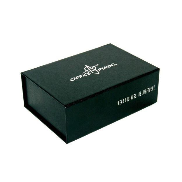 Manschettenknopf Geschenkbox