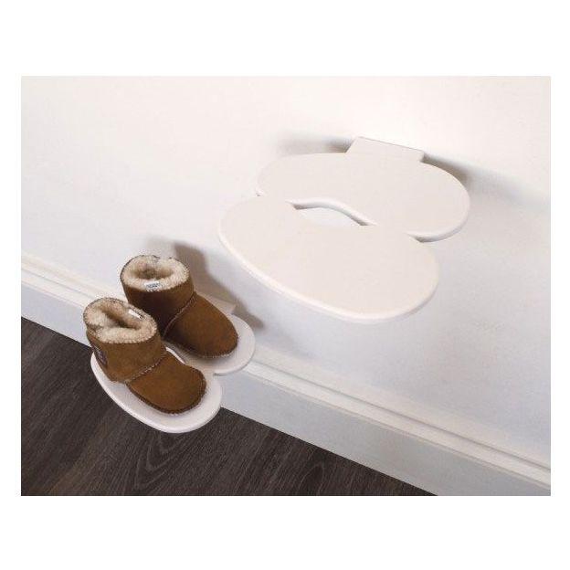 Etagère à chaussures Footprint