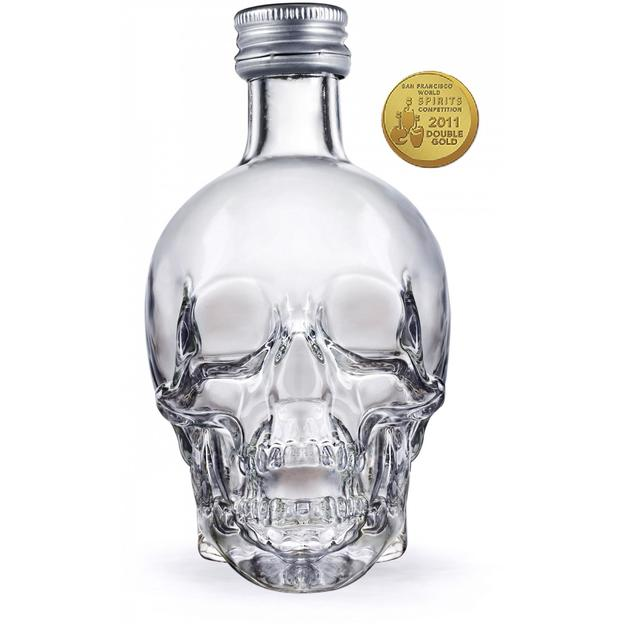 Crystal Head, Vodka Shot, 50ml