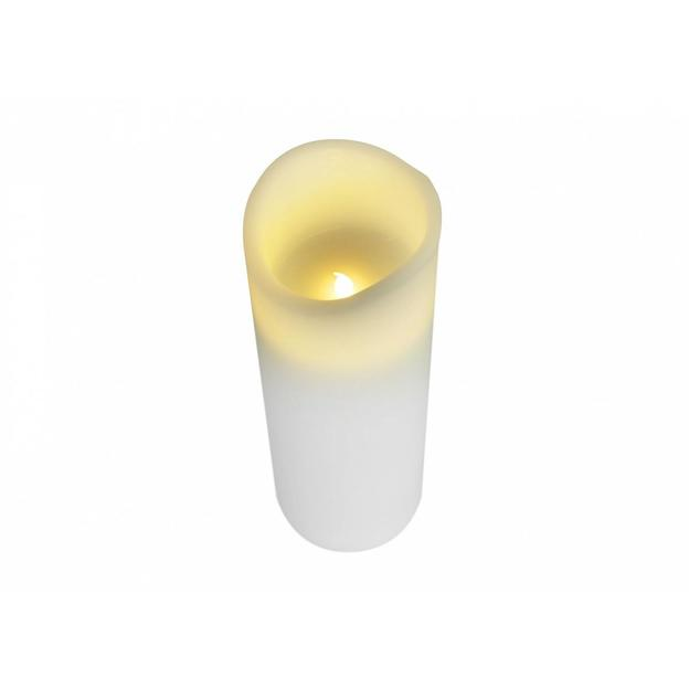 Photophore Venus LED en cire