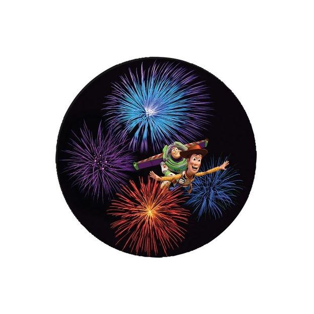 Projecteur de feu d'artifice Disney