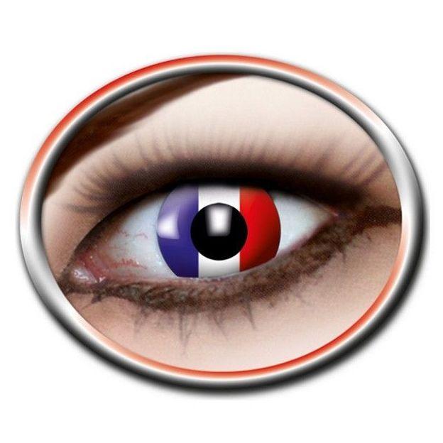 Lentilles fantaisie France