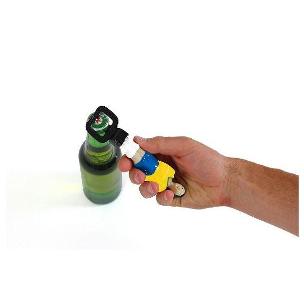 Fussball Flaschenöffner