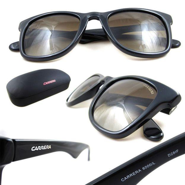 Lunettes de soleil Carrera 6000