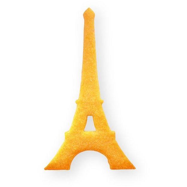 Moule à gâteau cutter Tour Eiffel
