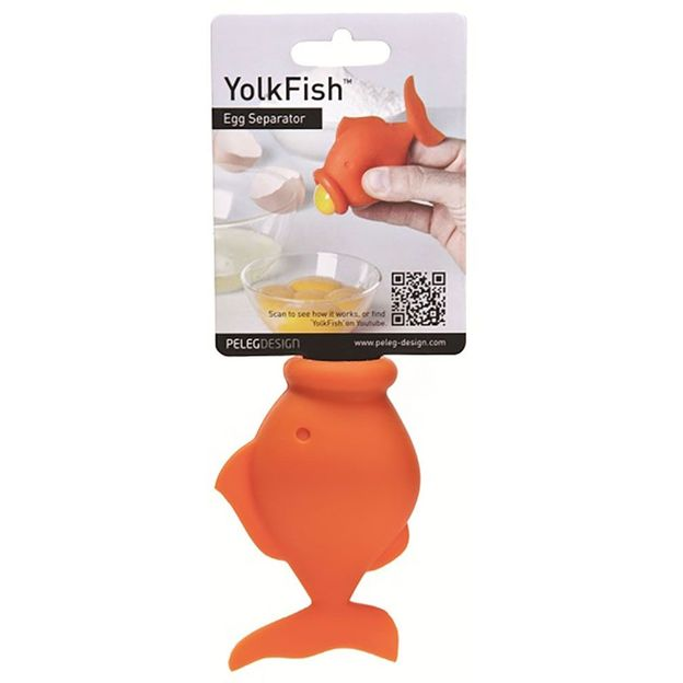 Yolk Animals Séparateurs d'oeuf