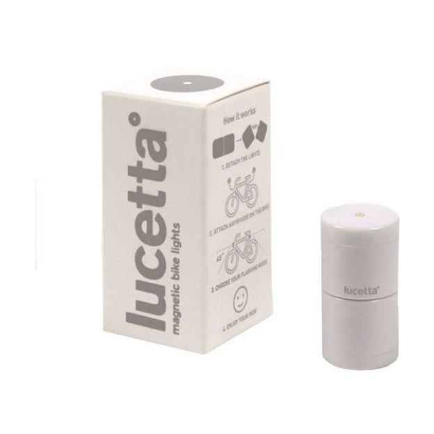 Lampe Vélo magnétique Lucetta