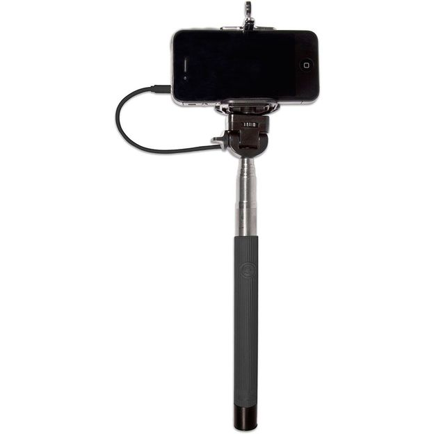 Selfie Teleskop Stange