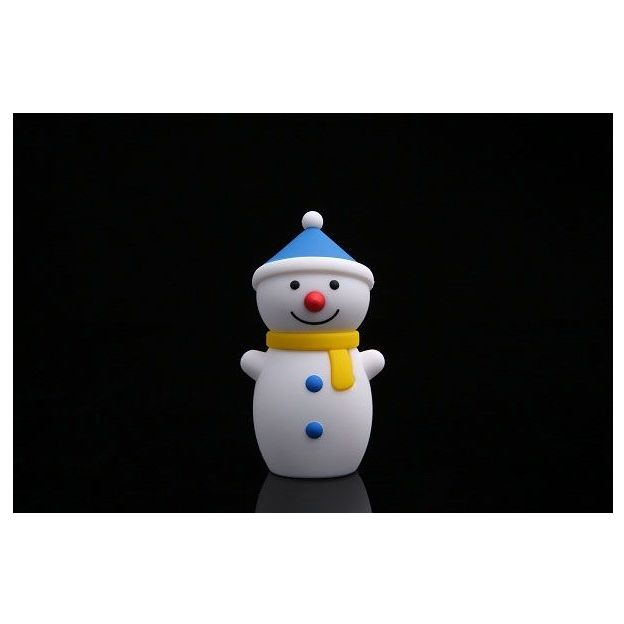 Snowman Powerbank 2800mAh