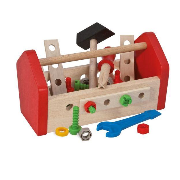Boîte à outils premier âge Heros