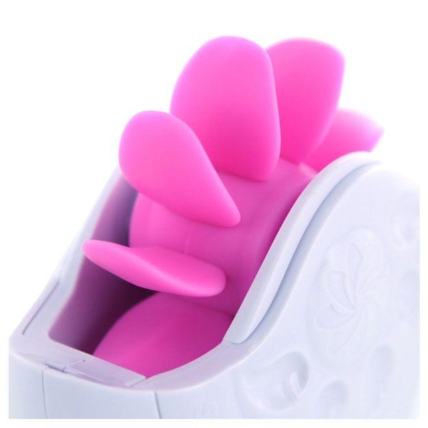 Oralsex Simulator Sqweel 2