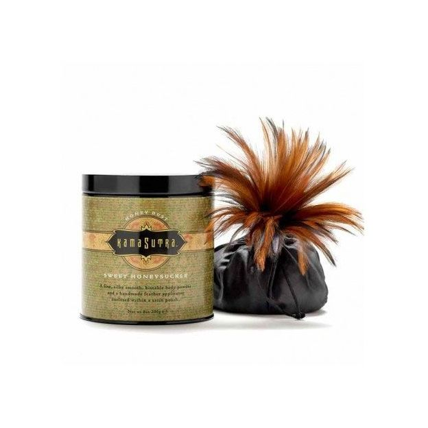 Kamasutra Honey Dust - Körperpuder
