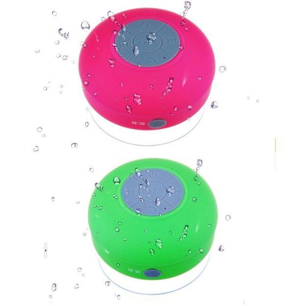 Haut-Parleur Waterproof Bluetooth