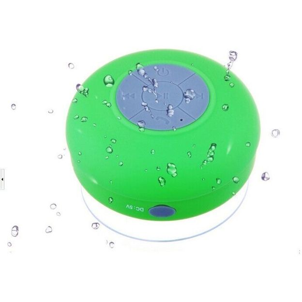 Haut-Parleur Waterproof Bluetooth