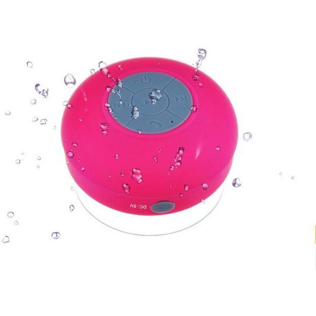 Wasserdichter Bluetooth Lautsprecher
