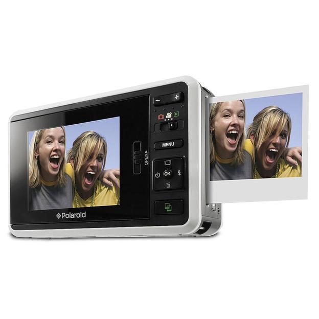 Appareil Photo Polaroid numérique Z2300