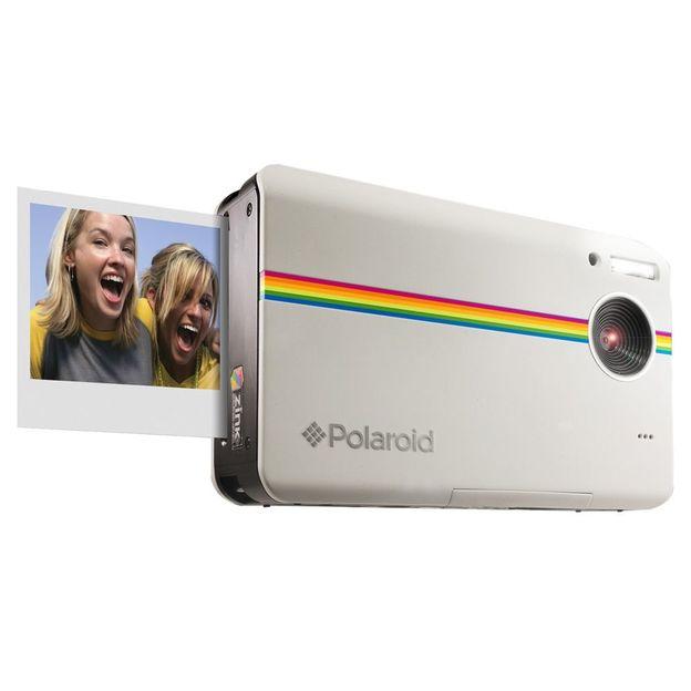 Polaroid 10-Megapixel Kamera Z2300