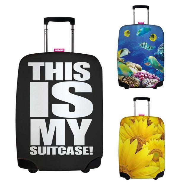 Housses de protection valise SUITSUIT