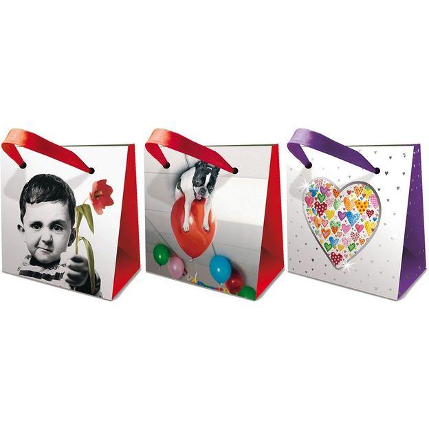 Mini Geschenktaschen